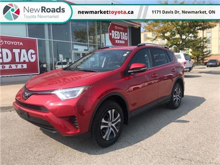 2017 Toyota RAV4 LE (Stk: 354471) in Newmarket - Image 1 of 24