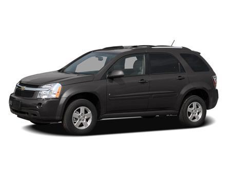 2009 Chevrolet Equinox LT (Stk: 553NBA) in Barrie - Image 1 of 2