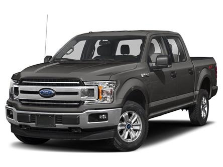 2020 Ford F-150 XLT (Stk: U5383) in Stouffville - Image 1 of 9