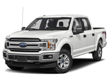 2019 Ford F-150 XLT (Stk: U5425) in Stouffville - Image 1 of 9