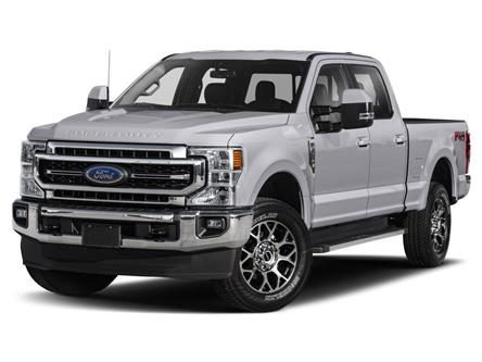2020 Ford F-250 Lariat (Stk: LEE02108) in Wallaceburg - Image 1 of 9