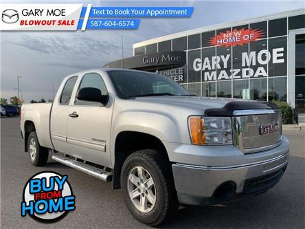 2011 GMC Sierra 1500 SLE (Stk: ML0402) in Lethbridge - Image 1 of 16