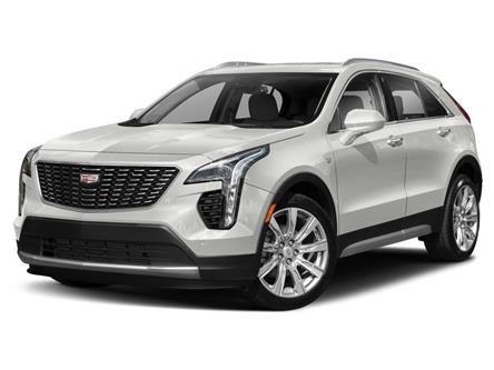 2021 Cadillac XT4 Premium Luxury (Stk: 215002) in London - Image 1 of 9