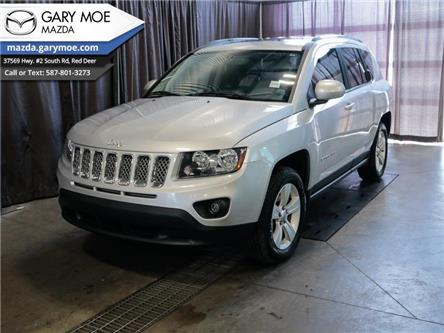 2014 Jeep Compass Sport/North (Stk: 0C55300A) in Red Deer - Image 1 of 23