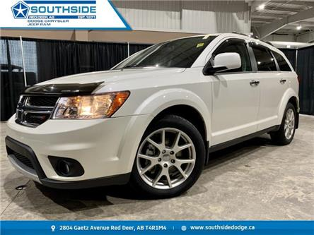 2014 Dodge Journey R/T (Stk: 14495A) in Red Deer - Image 1 of 21