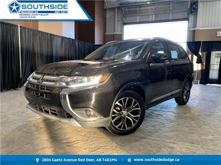 2016 Mitsubishi Outlander ES (Stk: A14276B) in Red Deer - Image 1 of 19