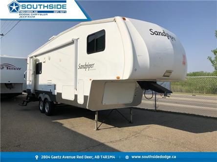 2008 Sandpiper 285 RL  (Stk: AV1620A) in Red Deer - Image 1 of 21