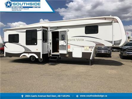 2007 Montevista 33 RL  (Stk: SP1502A) in Red Deer - Image 1 of 12