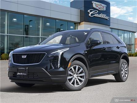 2020 Cadillac XT4 Sport (Stk: 151679) in London - Image 1 of 27