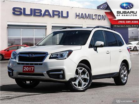 2017 Subaru Forester 2.5i Limited (Stk: S8528A) in Hamilton - Image 1 of 27