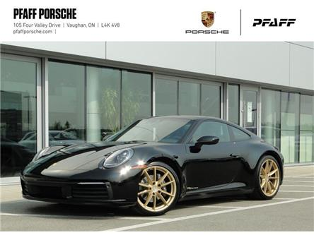 2020 Porsche 911 Carrera Coupe (992) (Stk: P15338) in Vaughan - Image 1 of 20
