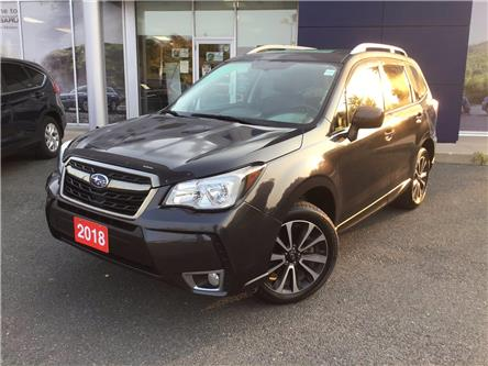2018 Subaru Forester 2.0XT Touring (Stk: S4427A) in Peterborough - Image 1 of 20