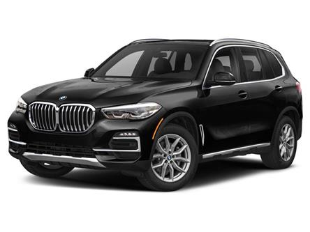 2021 BMW X5 xDrive40i (Stk: 21107) in Thornhill - Image 1 of 9