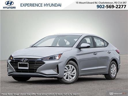 2020 Hyundai Elantra ESSENTIAL (Stk: N971) in Charlottetown - Image 1 of 23