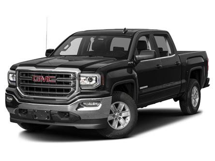 2017 GMC Sierra 1500 SLE (Stk: G260018T) in WHITBY - Image 1 of 9