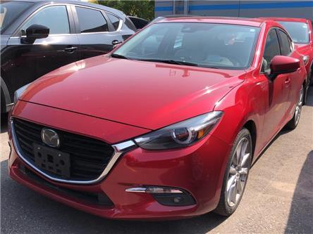 2017 Mazda Mazda3 Sport GT (Stk: P2982) in Toronto - Image 1 of 18