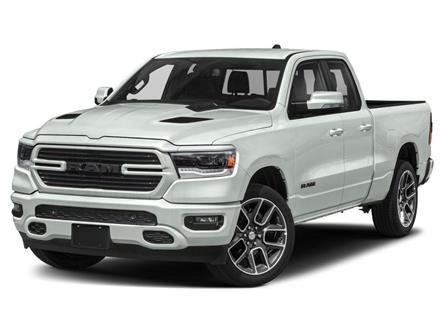 2021 RAM 1500 Sport (Stk: N21010) in Cornwall - Image 1 of 9