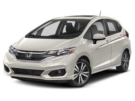 2020 Honda Fit EX (Stk: F201129) in Toronto - Image 1 of 9