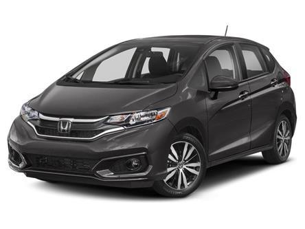 2020 Honda Fit EX (Stk: F201130) in Toronto - Image 1 of 9