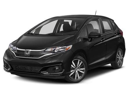 2020 Honda Fit EX (Stk: F201131) in Toronto - Image 1 of 9