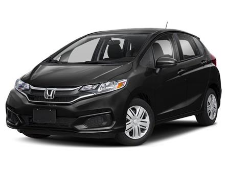 2020 Honda Fit LX (Stk: F201132) in Toronto - Image 1 of 9