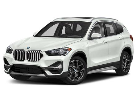 2021 BMW X1 xDrive28i (Stk: N39797) in Markham - Image 1 of 9