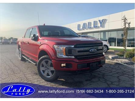 2018 Ford F-150  (Stk: 26827a) in Tilbury - Image 1 of 23
