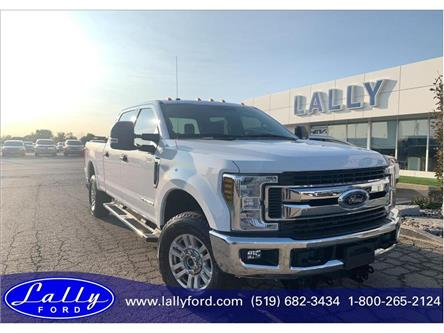 2019 Ford F-250  (Stk: 26632a) in Tilbury - Image 1 of 19