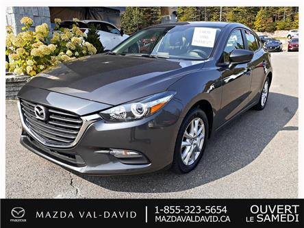 2017 Mazda Mazda3 Sport GS (Stk: B1859) in Val-David - Image 1 of 23