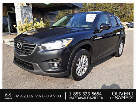 2016 Mazda CX-5 GS (Stk: B1861) in Val-David - Image 1 of 26