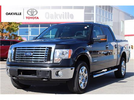 2012 Ford F-150 XLT (Stk: 201155A) in Oakville - Image 1 of 10