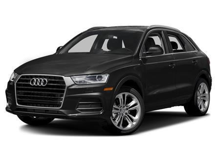 2018 Audi Q3 2.0T Komfort (Stk: P3958) in Toronto - Image 1 of 9