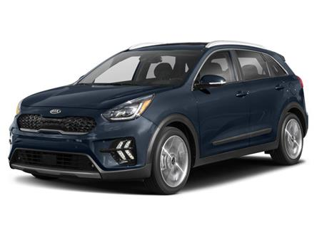 2020 Kia Niro  (Stk: 22551) in Edmonton - Image 1 of 2