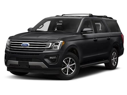 2019 Ford Expedition Max Limited (Stk: B10845) in Ft. Saskatchewan - Image 1 of 9