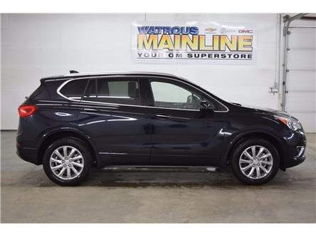 2020 Buick Envision Essence (Stk: L1492) in Watrous - Image 1 of 44