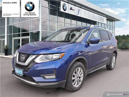 2017 Nissan Rogue S (Stk: BC0002) in Sudbury - Image 1 of 26