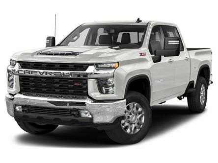 2020 Chevrolet Silverado 3500HD LT (Stk: T20195) in Campbell River - Image 1 of 9