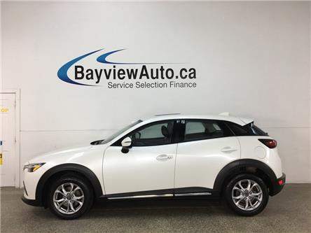 2019 Mazda CX-3 GT (Stk: 37032W) in Belleville - Image 1 of 29