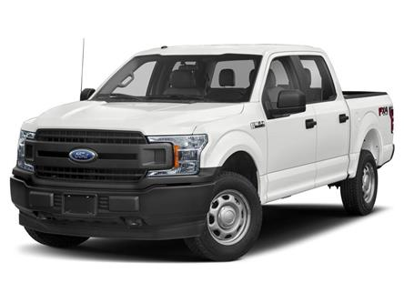 2020 Ford F-150 XLT (Stk: 206727) in Vancouver - Image 1 of 9
