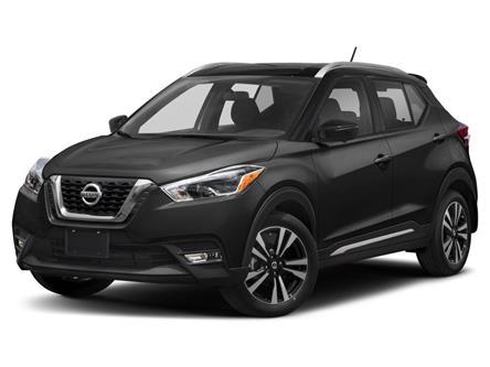 2020 Nissan Kicks SR (Stk: K20085) in Scarborough - Image 1 of 9