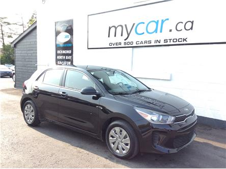 2019 Kia Rio LX+ (Stk: 200993) in Kingston - Image 1 of 21