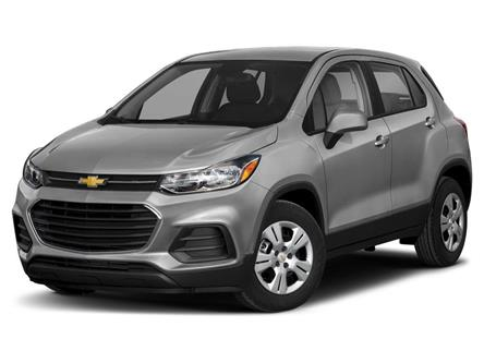 2021 Chevrolet Trax LS (Stk: 135667) in London - Image 1 of 9
