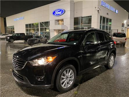 2016 Mazda CX-5 GS (Stk: 206921A) in Vancouver - Image 1 of 25