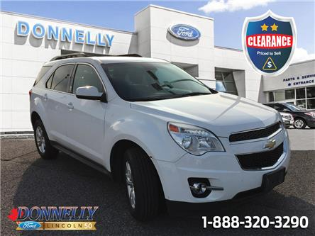 2015 Chevrolet Equinox 2LT (Stk: CLDT1291A) in Ottawa - Image 1 of 25