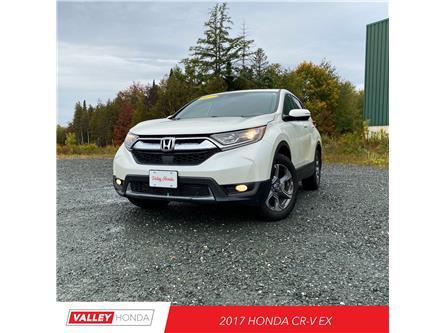 2017 Honda CR-V EX (Stk: U5733A) in Woodstock - Image 1 of 9