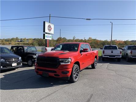 2021 RAM 1500 Sport (Stk: 6574) in Sudbury - Image 1 of 20