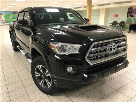 2016 Toyota Tacoma  (Stk: 201172A) in Calgary - Image 1 of 11