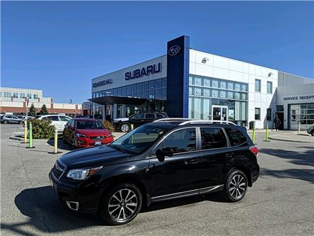 2018 Subaru Forester 2.0XT Touring (Stk: LP0423) in RICHMOND HILL - Image 1 of 20