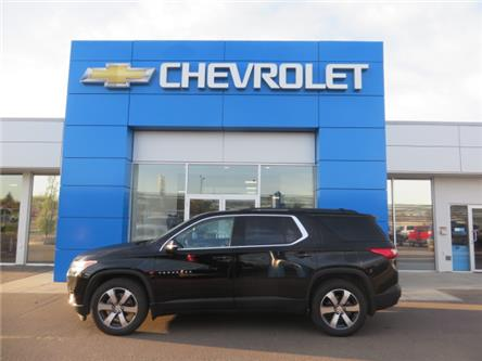 2019 Chevrolet Traverse 3LT (Stk: 20012A) in STETTLER - Image 1 of 19