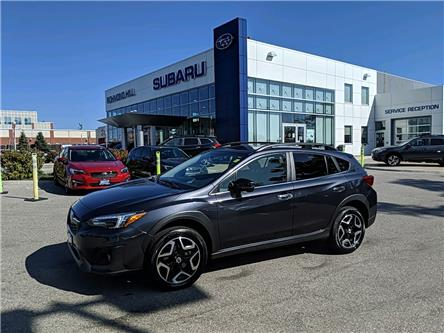 2018 Subaru Crosstrek Limited (Stk: LP0445) in RICHMOND HILL - Image 1 of 20
